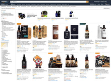 Load image into Gallery viewer, Platinum Amazon Product SEO