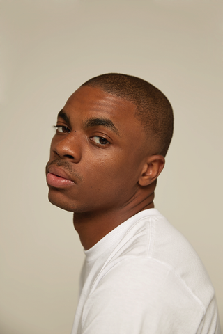 The Tao of Vince Staples