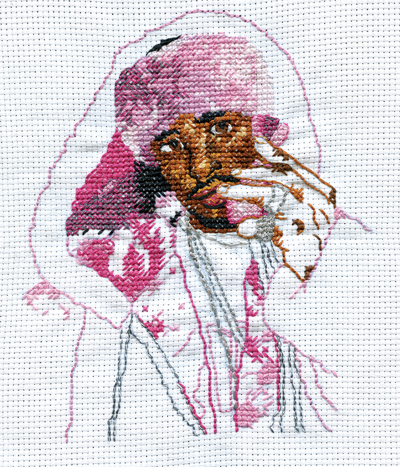 The Cult of Cam'ron