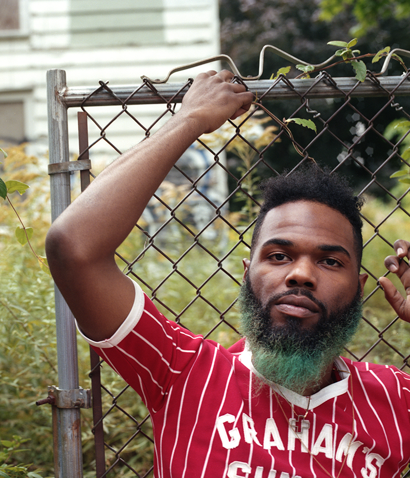 Rome Fortune: Life in the Prism