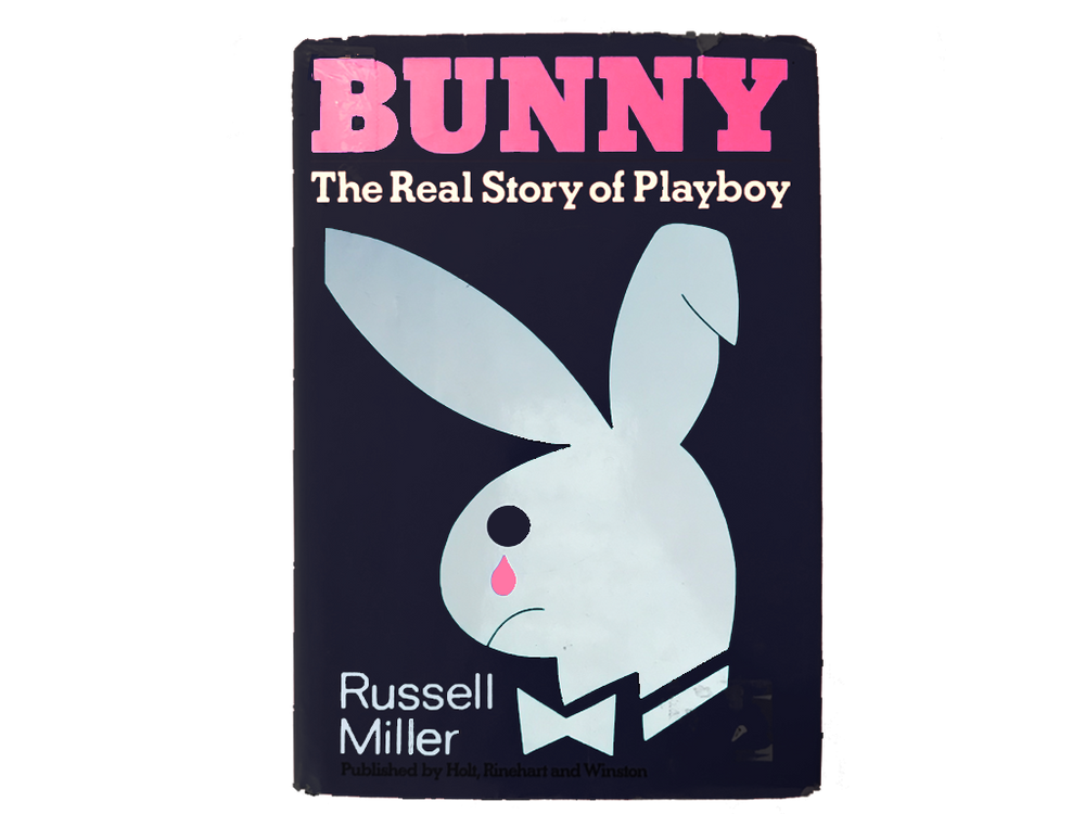 BOOK CLUB #1: Bunny by Russell Miller