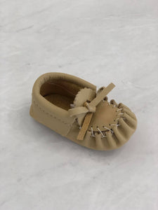 Chief Laurentian Baby Moccasin, Insole