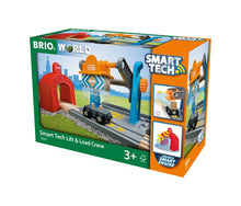 Load image into Gallery viewer, Brio Smart Tech Lift and Load Crane
