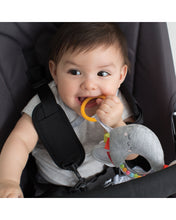 Load image into Gallery viewer, Skip Hop Silver Lining Cloud Rattle Moon Stroller Baby Toy