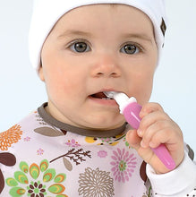Load image into Gallery viewer, Kushies Baby's First Toothbrush