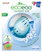 Load image into Gallery viewer, EcoEgg Laundry Egg