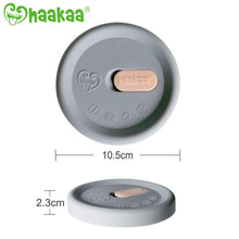 Load image into Gallery viewer, Haakaa Breast Pump Lid With Vent