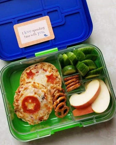 Munch Box Mini4
