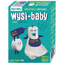 Load image into Gallery viewer, Wysi-Baby Wipes