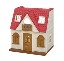Load image into Gallery viewer, Calico Critters Red Roof Cozy Cottage