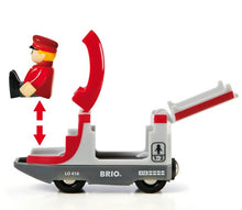Load image into Gallery viewer, Brio Rail & Road Travel Set