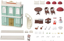 Load image into Gallery viewer, Calico Critters Delicious Restaurant