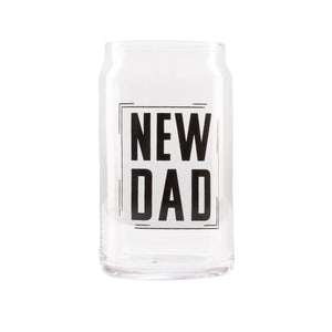 Pearhead New Dad Beer Mug