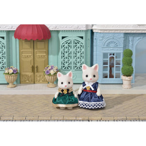 Calico Critters Dress Up Clothes