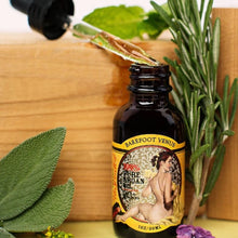 Load image into Gallery viewer, Barefoot Venus 100% Pure Argan Oil