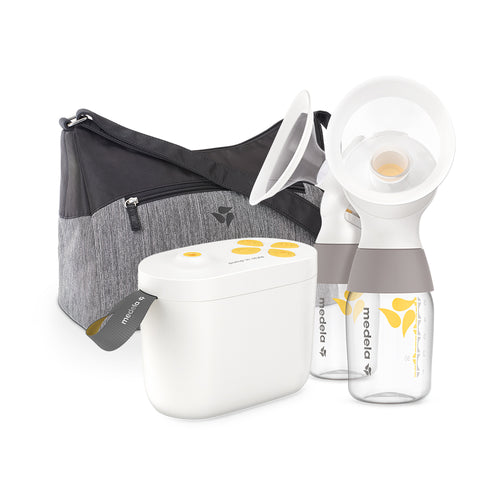 Medela Pump In Style Max Flow Breast Pump
