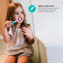 Load image into Gallery viewer, BBLUV Sonik 2 Stage Toothbrush