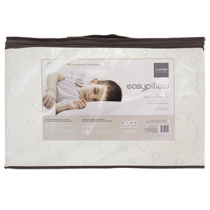 Kushies Easy Toddler Pillow