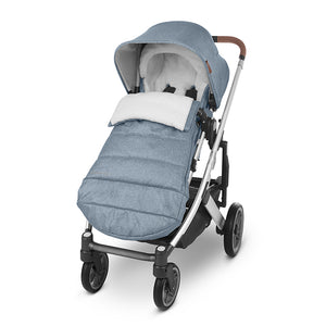 UPPAbaby CozyGanoosh for Strollers and RumbleSeat