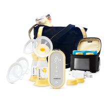 Load image into Gallery viewer, Medela Freestyle Flex Double Electric Breast Pump