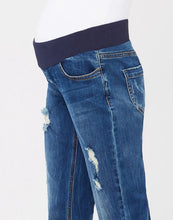 Load image into Gallery viewer, Ripe Maternity Baxter Boyfriend Jeans