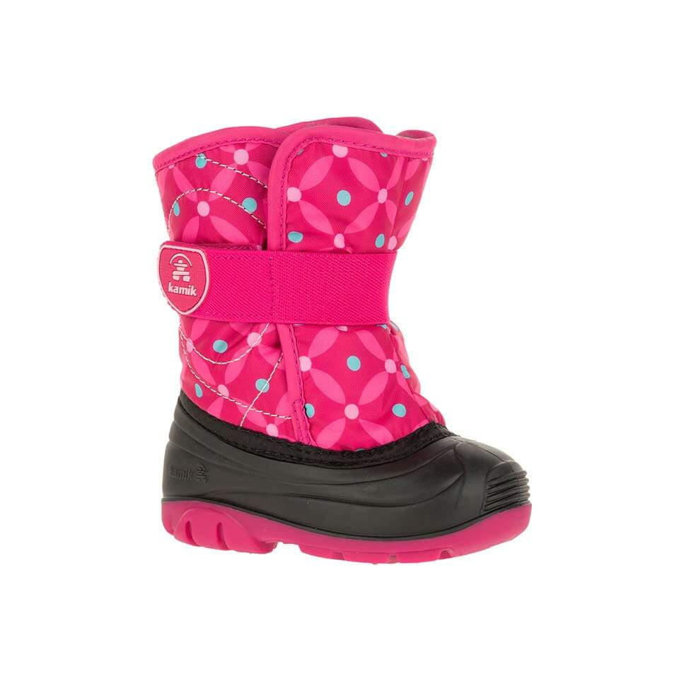 Kamik The SNOWBUG 4 Winter Boot