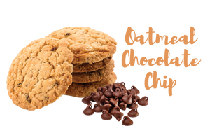 Milky Mama Lactation Cookies