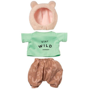 Baby Stella Stay Wild Outfit