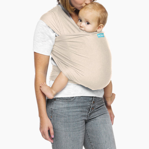 Moby Evolution Bamboo Wrap