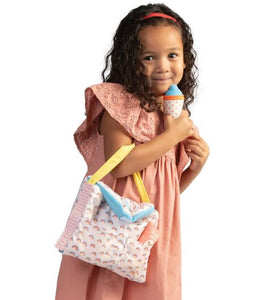 Stella Collection Diaper Bag Set