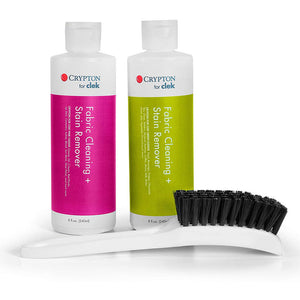 Clek Crypton Fabric Cleaning Kit
