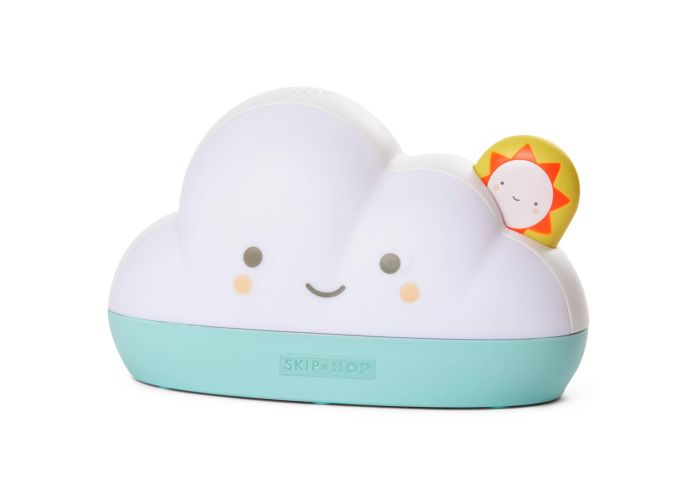 Skip Hop Dream & Shine Sleep Trainer Night Light
