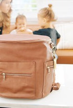 Load image into Gallery viewer, De Luxe & Co Original Diaper Bag