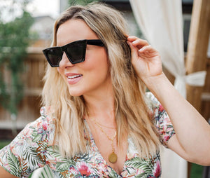 Kelsi Sunglasses
