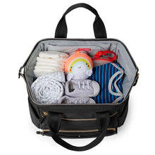 Load image into Gallery viewer, Skip Hop Mainframe Backpack Diaper Bag