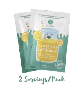 Milky Mama Drink Sampler Pack