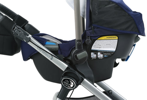 Baby Jogger City Select/ City Select Lux and City Premier Car Seat Adapter