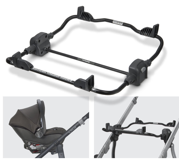 UPPAbaby Car Seat Adapter (PEGPEREGO)