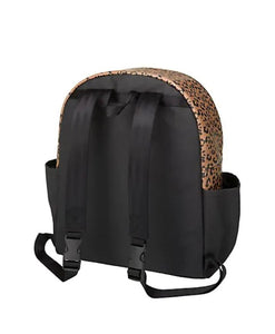 Petunia Pickle Bottom District 5-Piece Leopard-Print Diaper Backpack Set