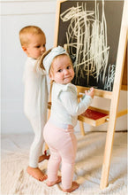 Load image into Gallery viewer, Loulou Lollipop Baby Pants In TENCEL™ -