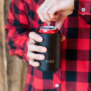 SWIG Combo Can+Bottle Cooler