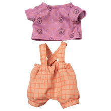 Load image into Gallery viewer, Wee Baby Stella Take Me To the Zoo Outfit