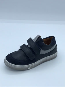 FRODDO 2130198-1 NAVY TRAINER SHOE
