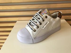 SHOESME WHITE TRAINER