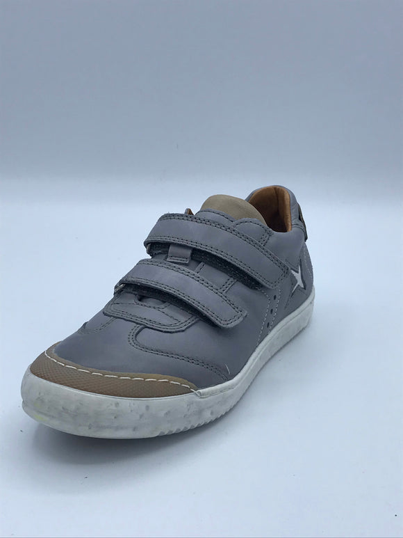 FRODDO 3130126-4 GREY TRAINER SHOE