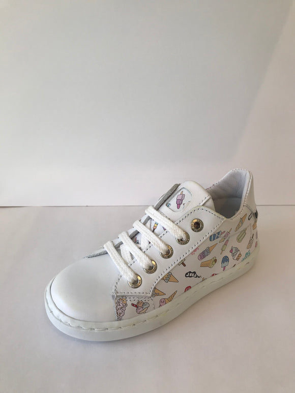 BOBELL WHITE CANDY TRAINER