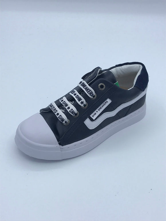 SHOESME BLUE/WHITE TRAINER SH20S036-E