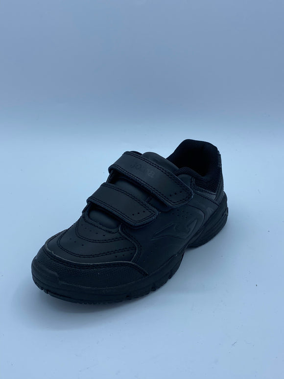 JOMA W.SCHOW-2001 NEW BLACK SCHOOL TRAINER