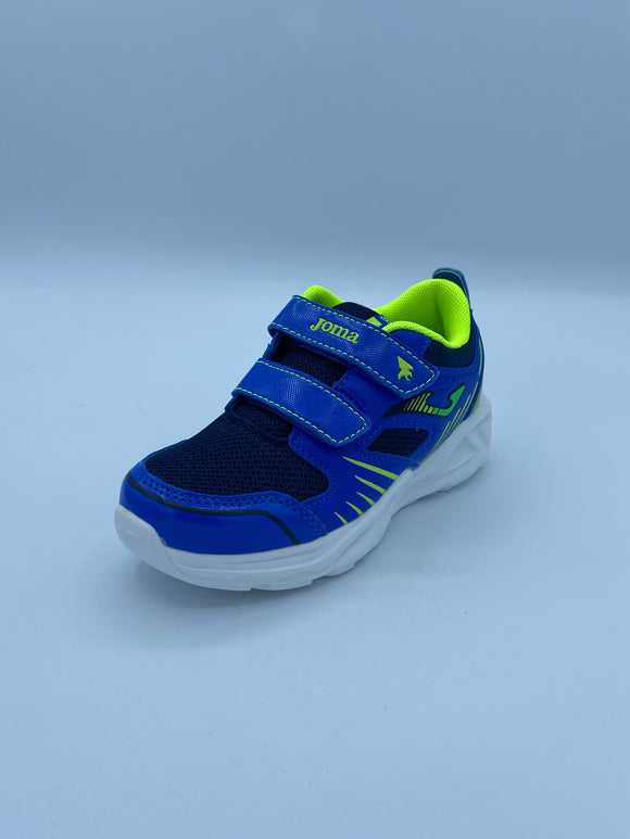 JOMA HORIZON ROYAL BLUE TRAINER