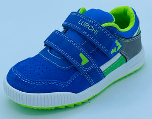 LURCHI GERO ROYAL TRAINER SHOE 33-48000-42